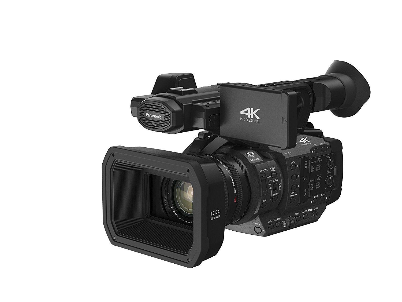 Best 4k Camcorder 2019 The 8 Best 4K Video Cameras of 2019