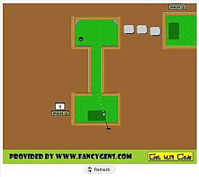 Free Widget Game