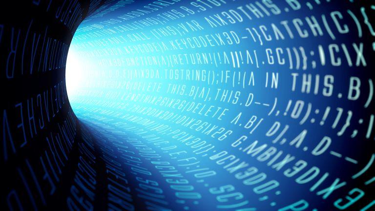 network data image