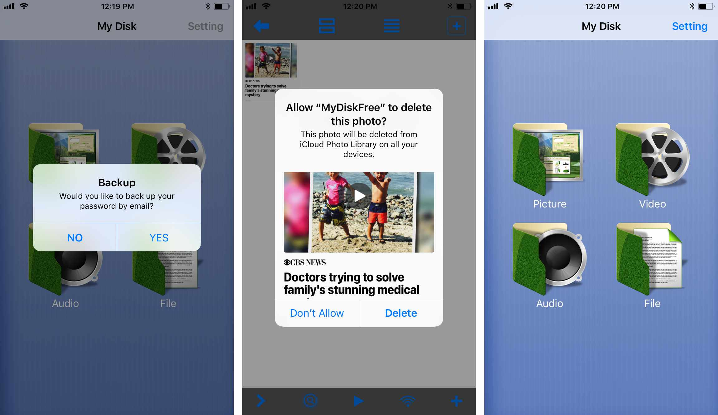 How to Hide Photos on Your iPhone in a Locked & Private Photo ...