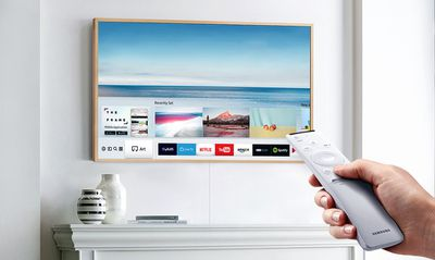 The 6 Best Smart TVs of 2019