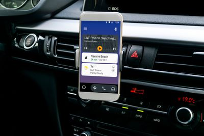 How Android Auto Wireless Works