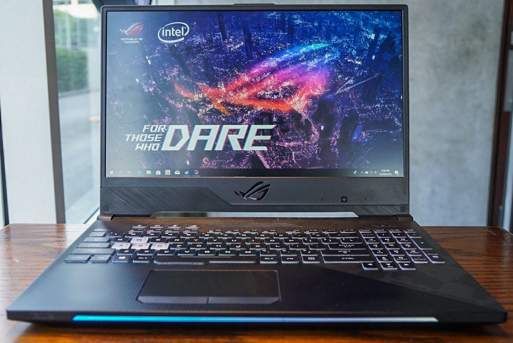The 11 Best Gaming Laptops of 2019