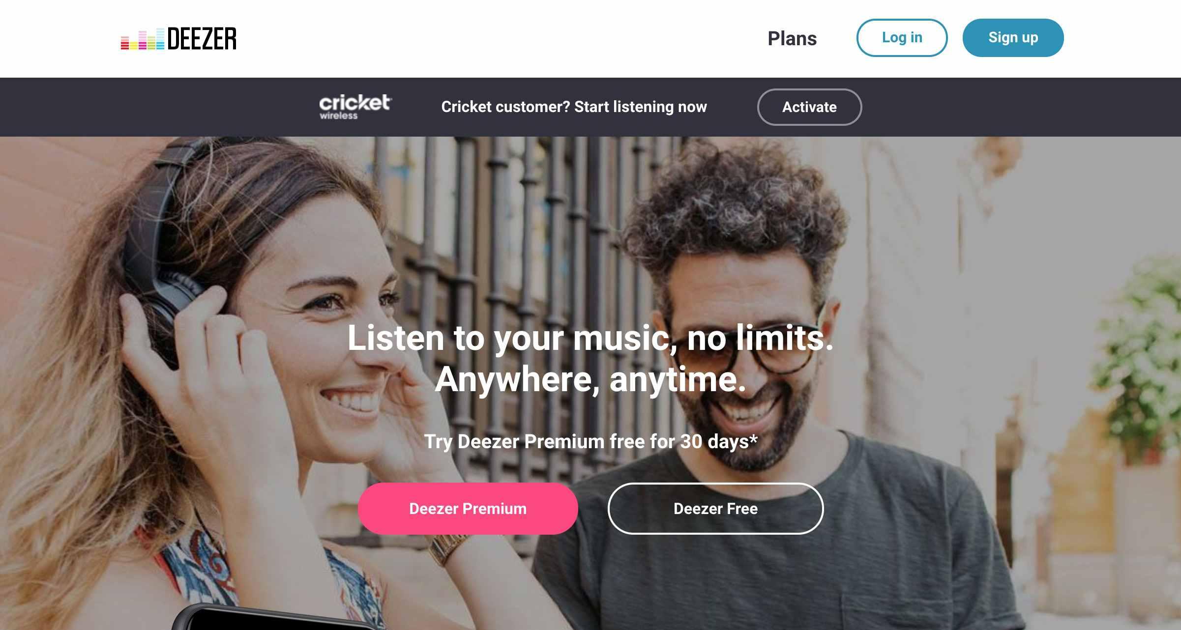 deezer song download limit