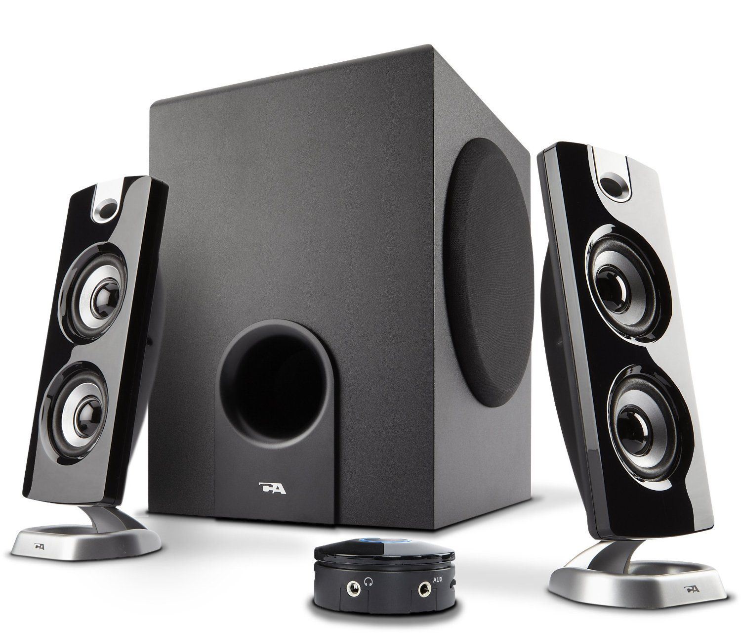 The 10 Best Computer Speakers To Buy In 2018 Subwoofers Will Consistent Power Both Maximizing Your