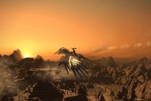 final fantasy screenshot
