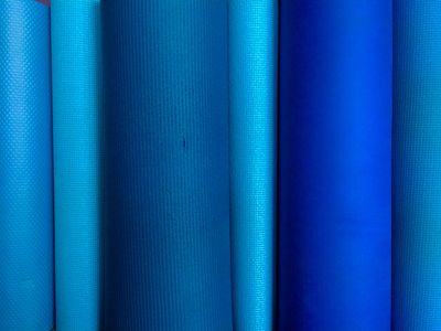 Medium To Dark Blue Complementary Colors