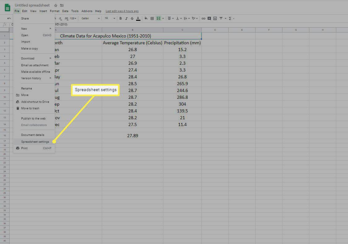 Generate Random Numbers Using Google Sheets RAND Function