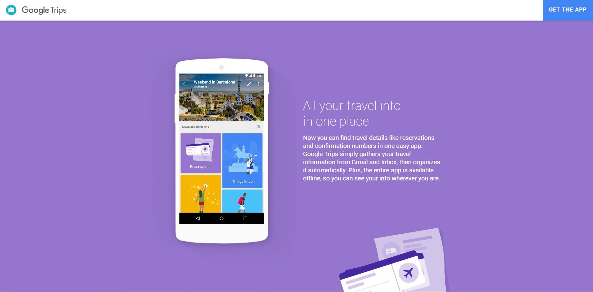 What Is Google Travel?