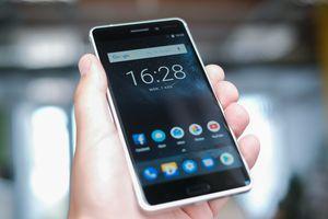 Nokia 6 phone