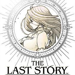 The Last Story game cover