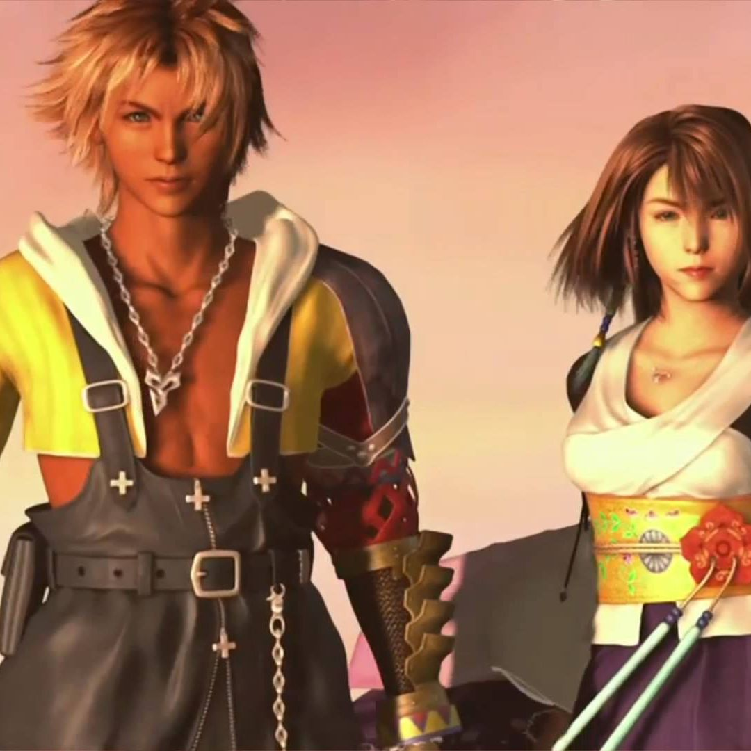 Final Fantasy X Walkthrough and Cheats