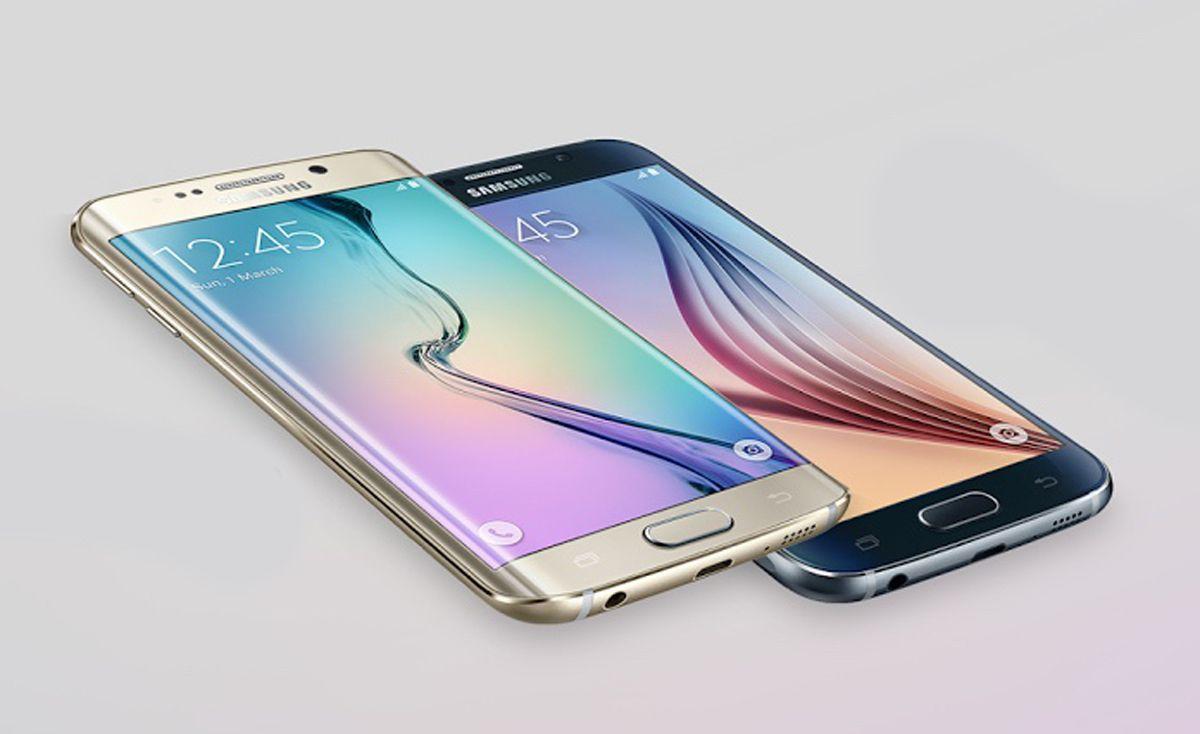 Samsung Galaxy S6 / Samsung Galaxy S6 Edge