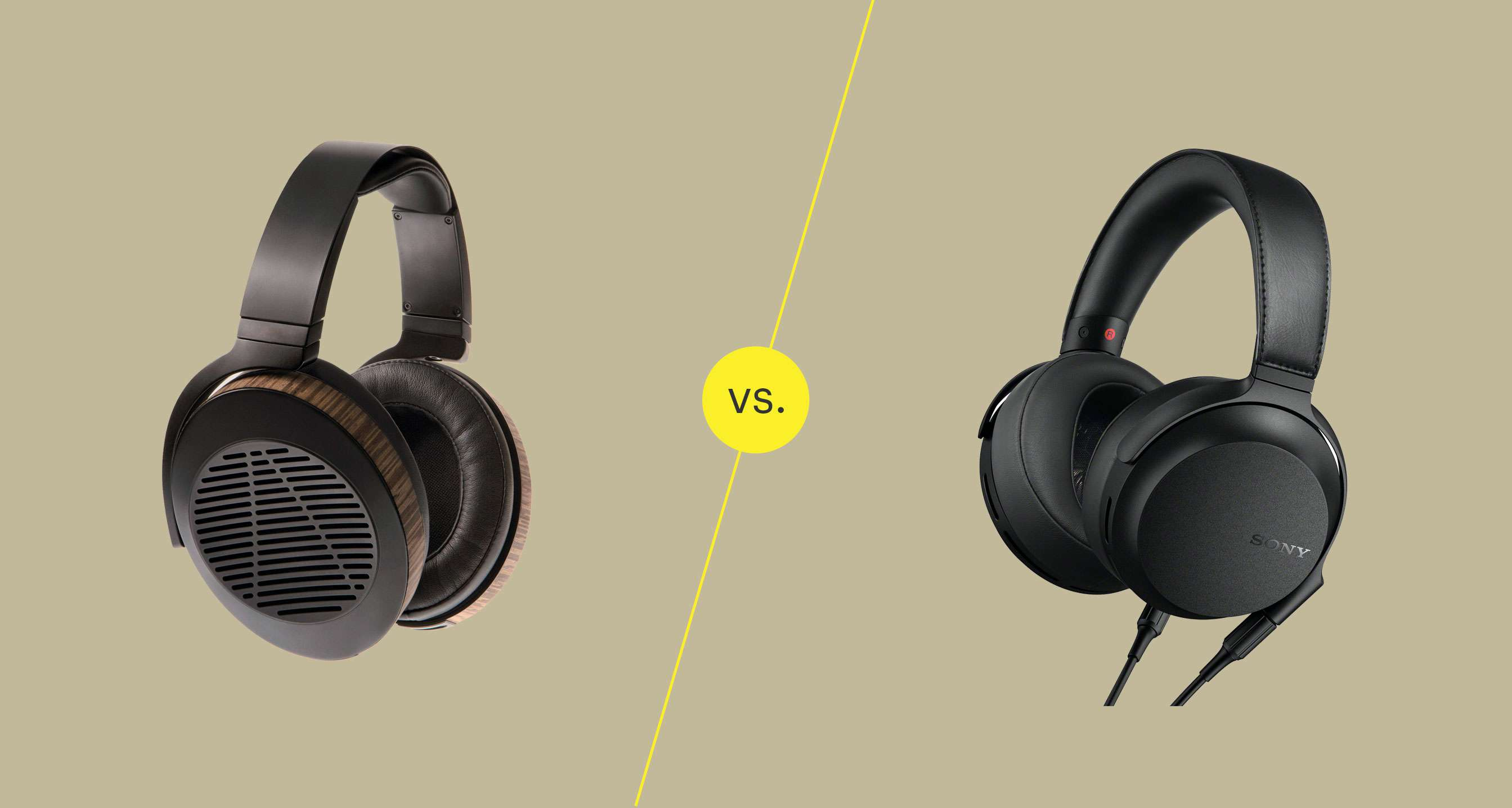 Open-back vs Closed-back microphones