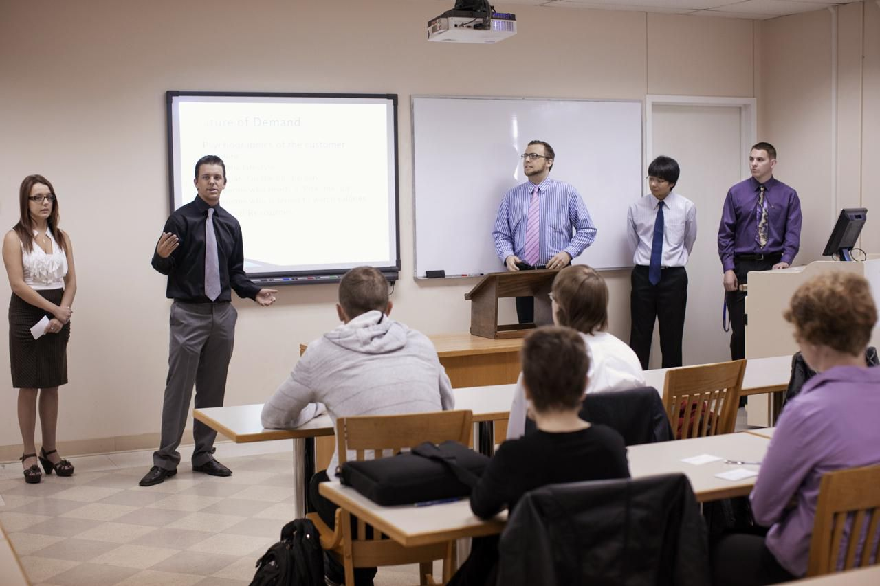9 powerpoint presentation tips for students