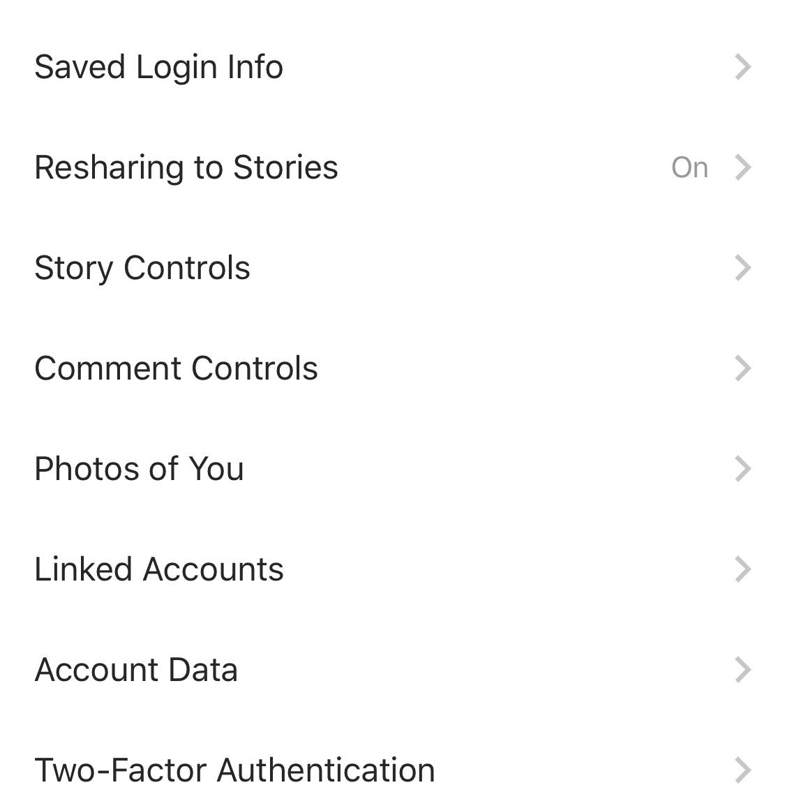How to Download Everything Instagram Knows About You
