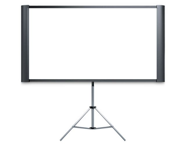 Epson Accolade Duet ELPSC80 Projection Screen