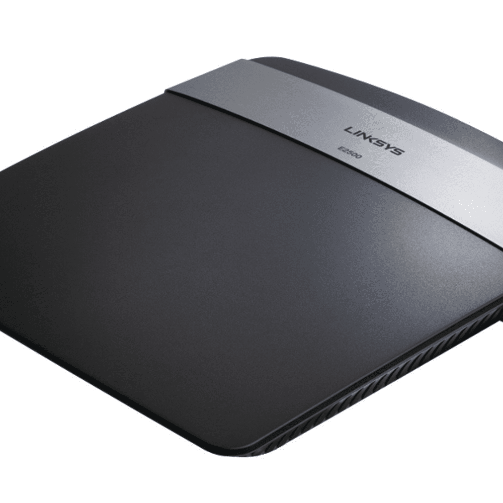 Linksys E2500 Default Password