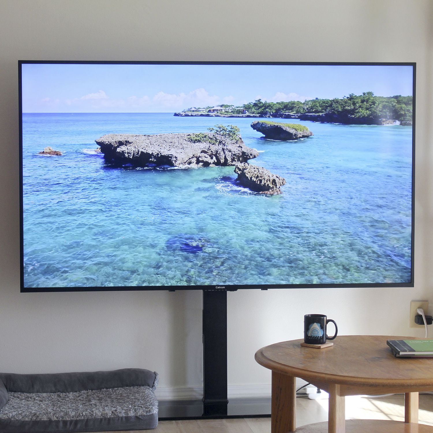Caixun 4k Android Tv 75 Inch Review Budget Friendly Performance