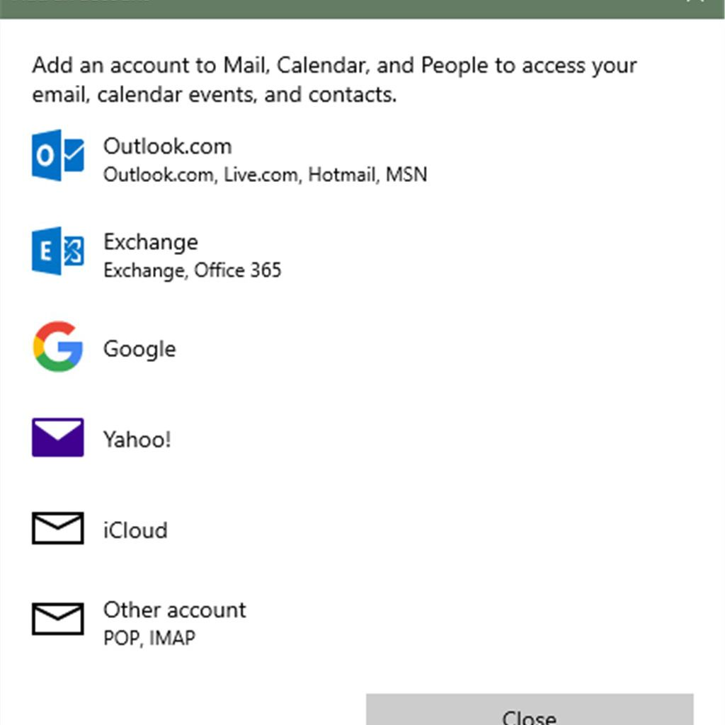 how to access a gmail account in windows mail
