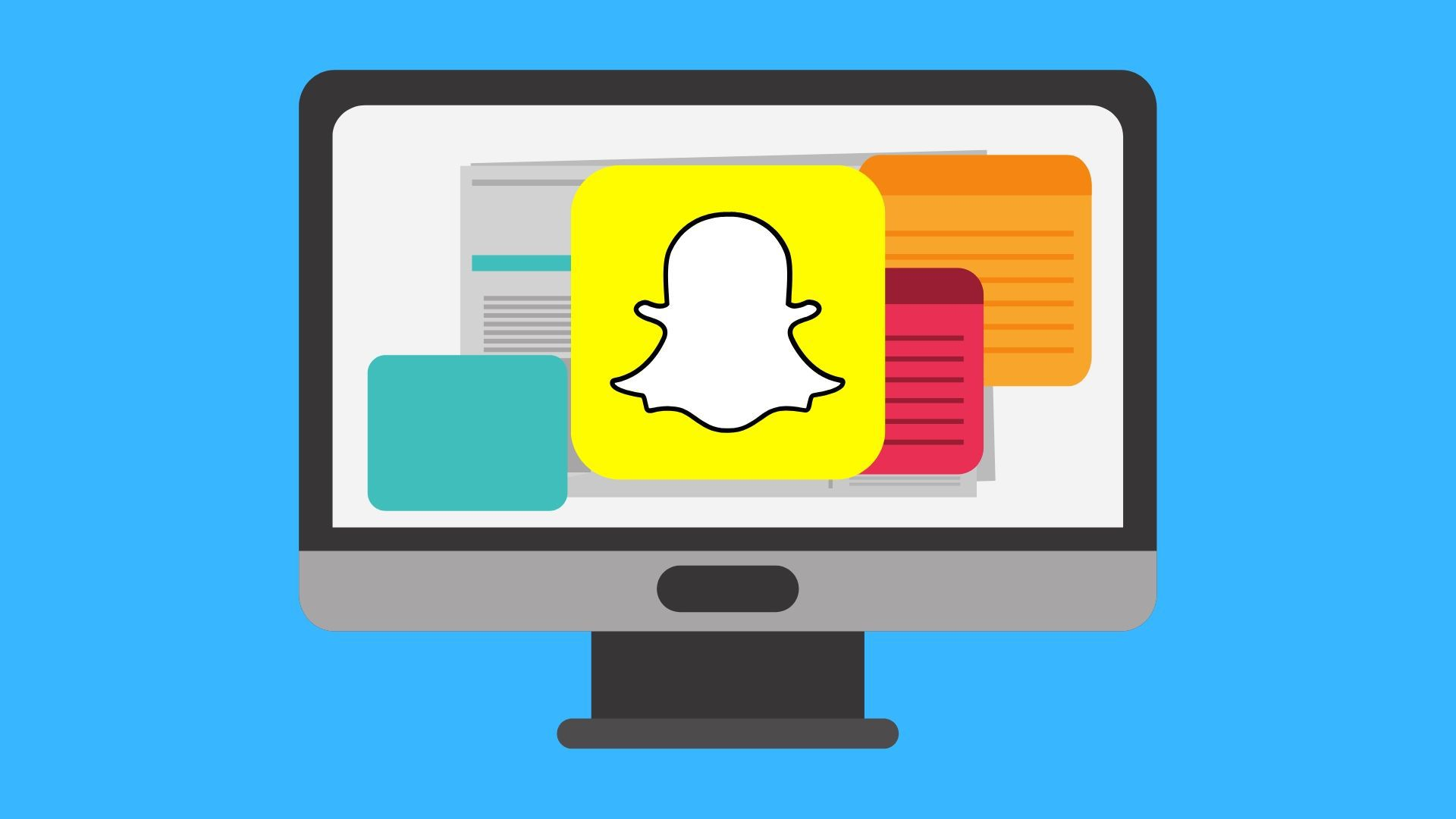 How to Use Snapchat on PC