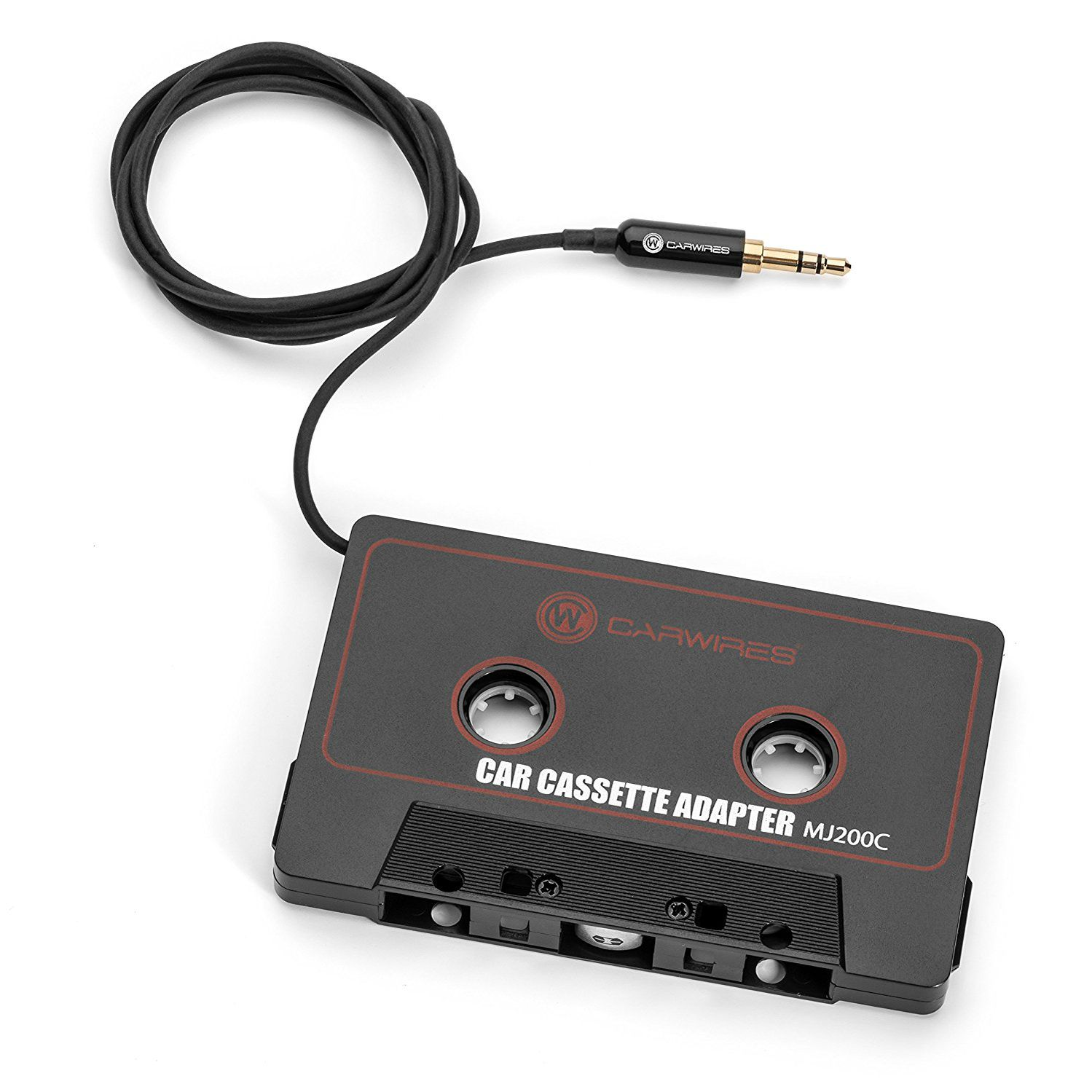 The 5 Best Audio Cassette Adapters for Your Car in 2021