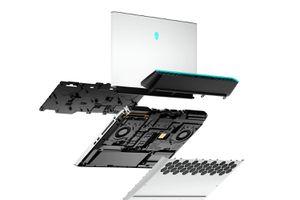 Dell Alienware Area 51m R2 Upgradeable Laptop