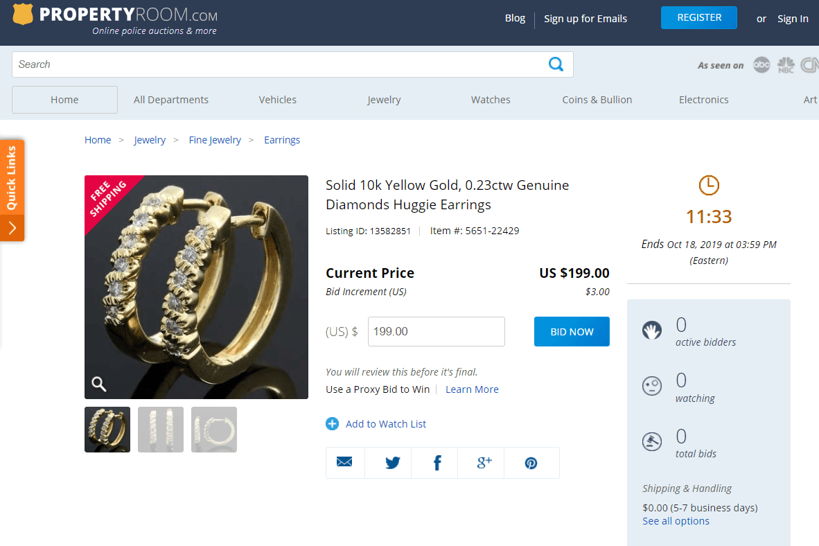 11 Best Online Auction Websites For Good Deals