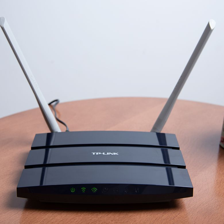 TP-Link Archer C50 Review
