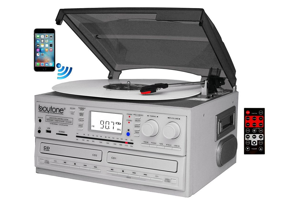 The Best CD Recorders and CD Recording Systems of 2019