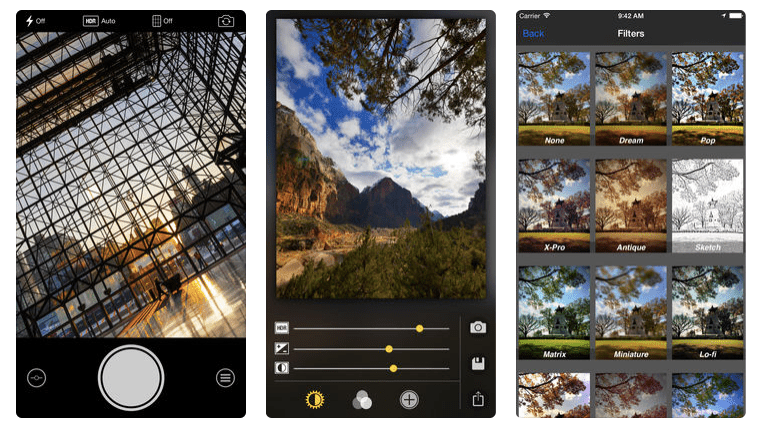 The 8 Best HDR Camera Apps of 2019