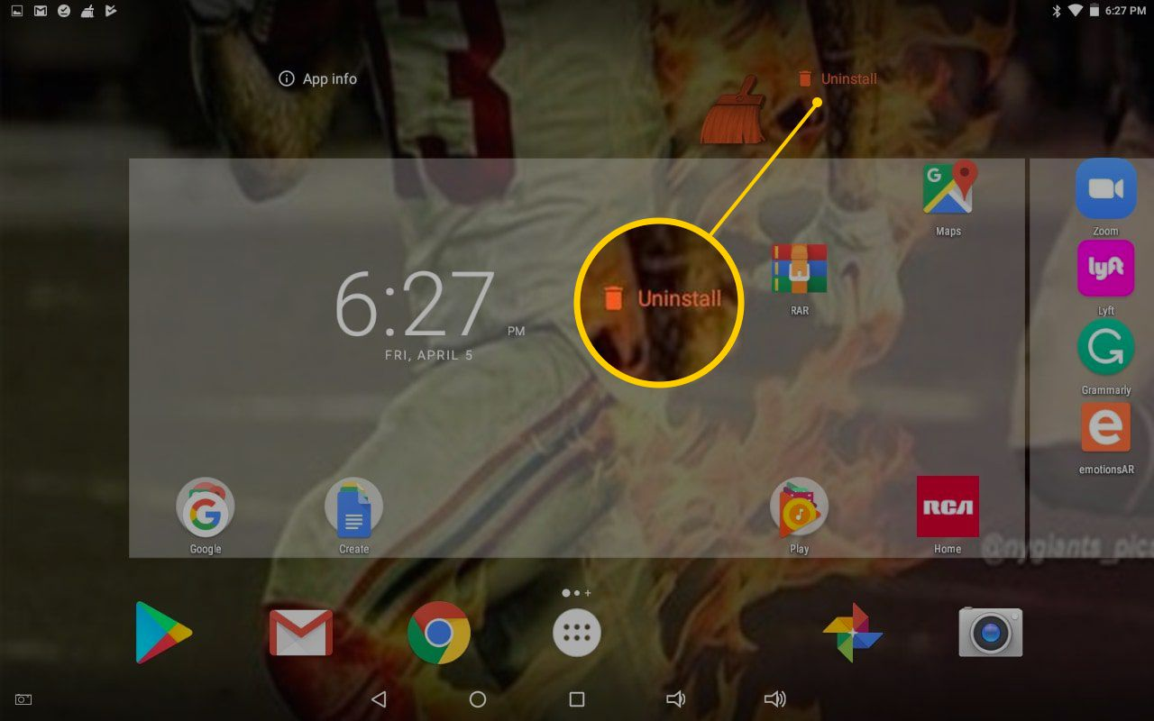 5 Ways to Gain Space on Your Android Device