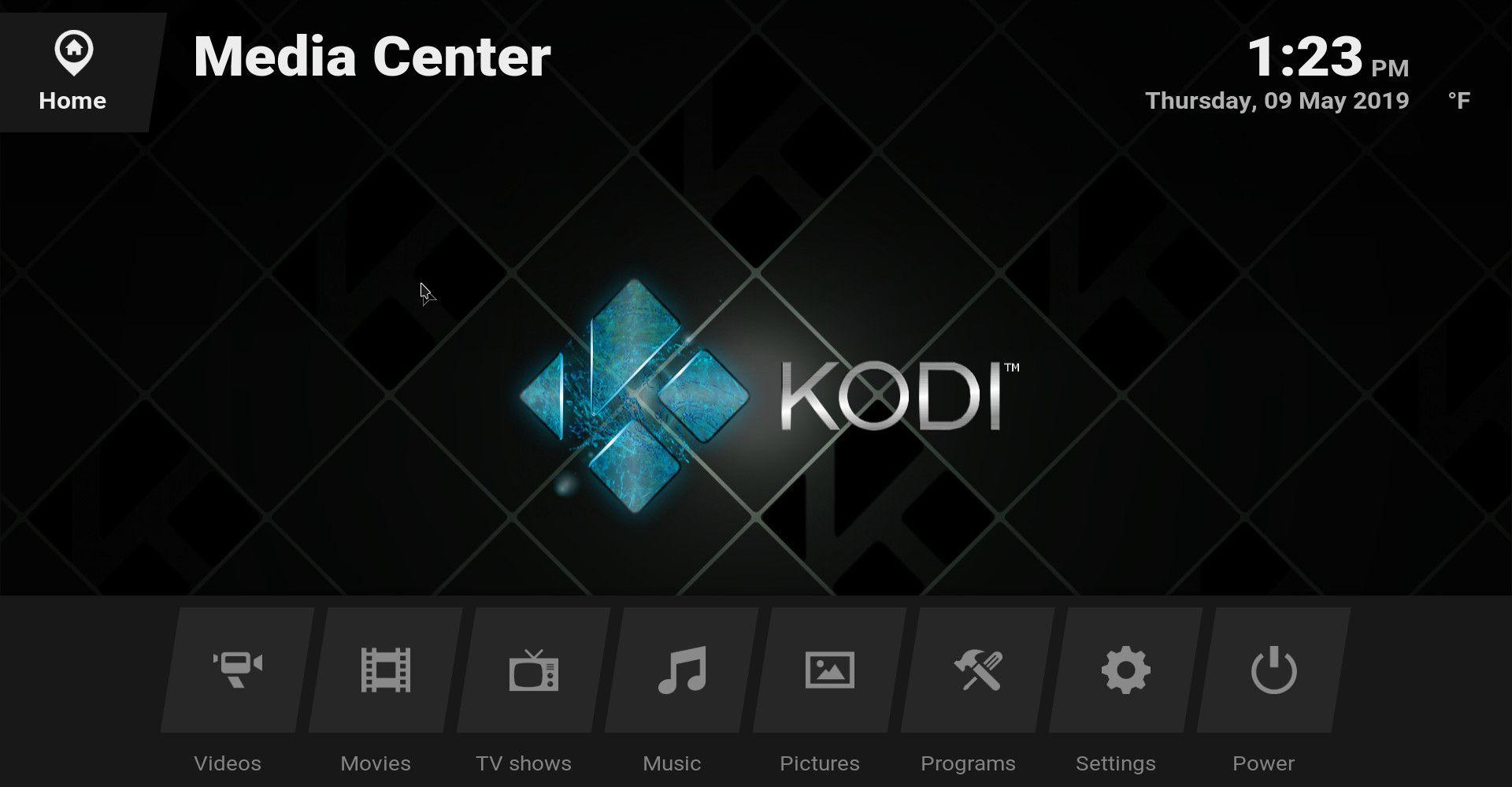The 7 Best Custom Kodi Skins