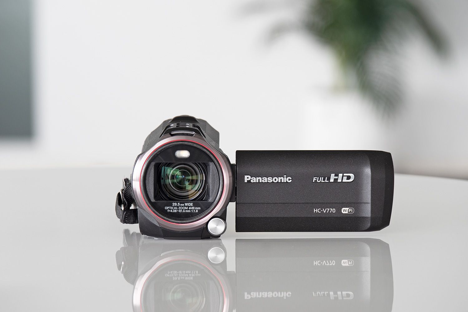 The 8 Best Video Cameras of 2019