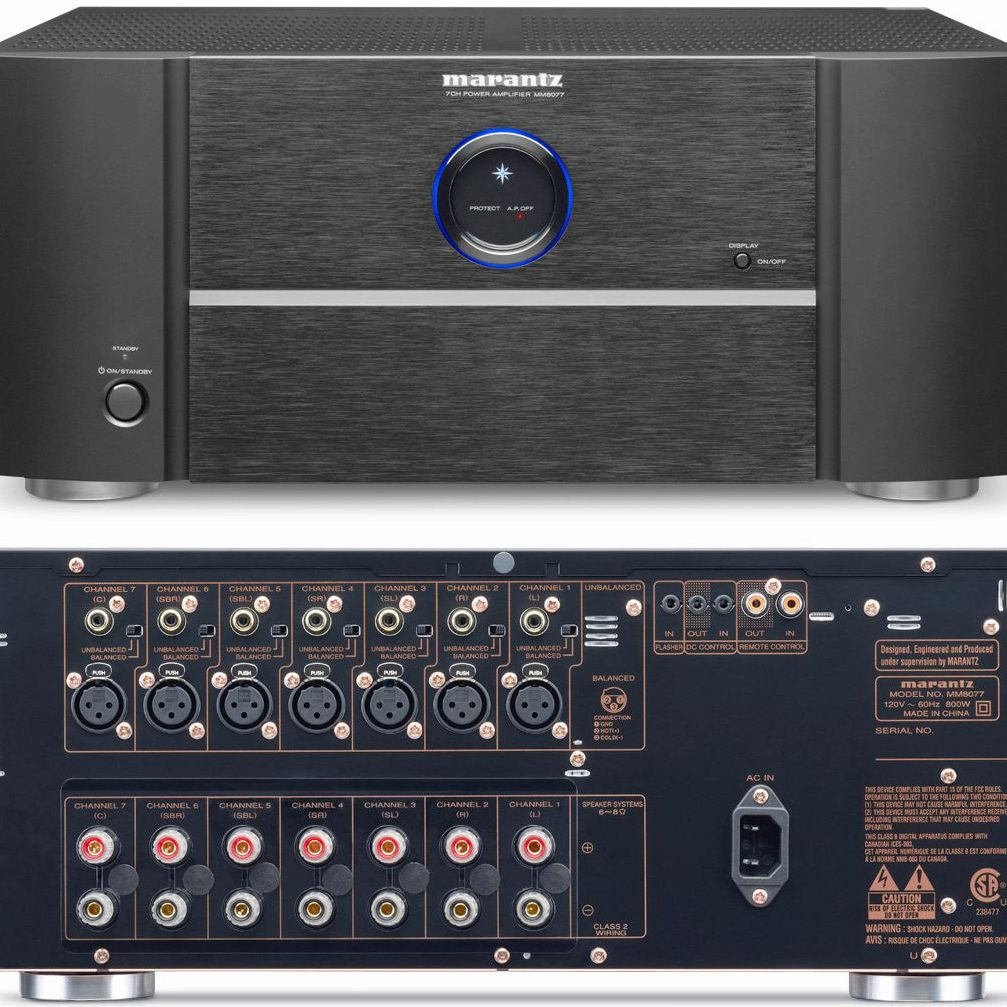 What a Power Amplifier Is and How to Use It