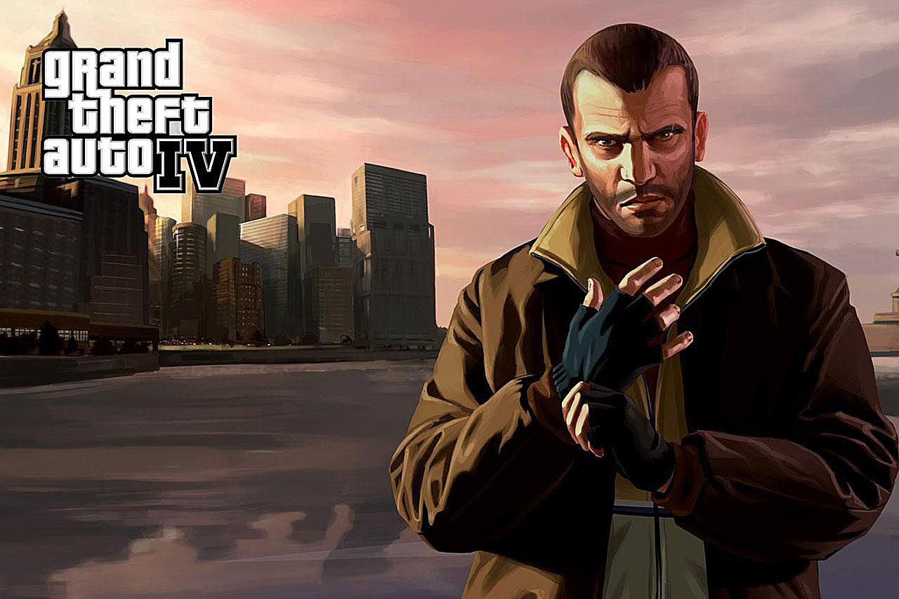 Grand Theft Auto IV Cheat Codes and Secrets for PC