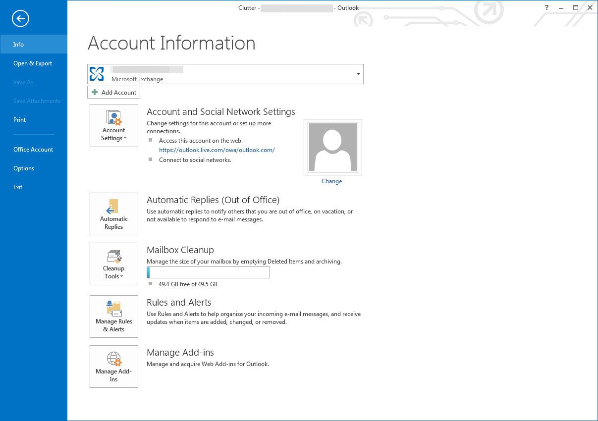 microsoft outlook 2013 free download for windows 10