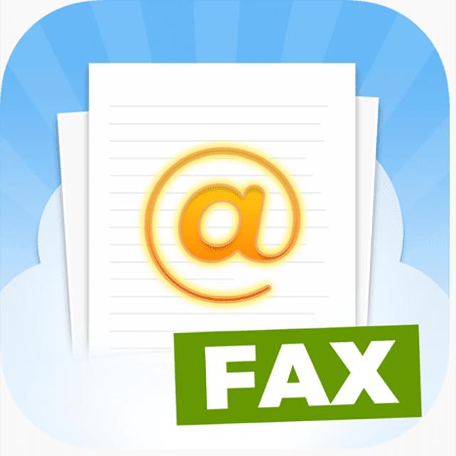 FaxBurner app