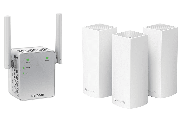 Mesh Network Vs Range Extender Which Is Best