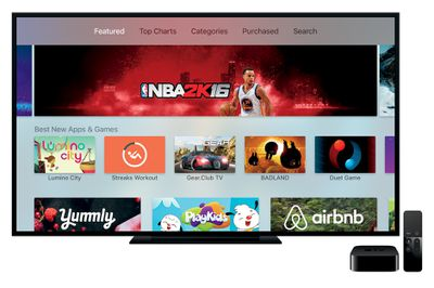 Can You Install Apps on the Apple TV?