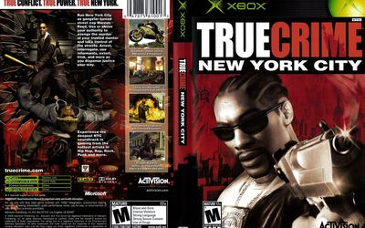 True Crime: New York City Cheats, Codes, and Secrets for