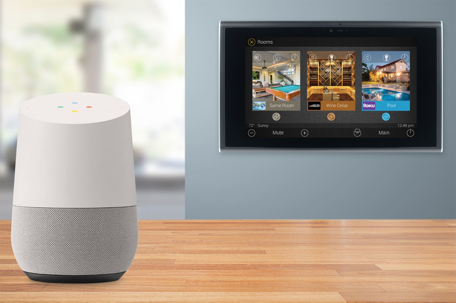 How To Connect Google Home To Your TV