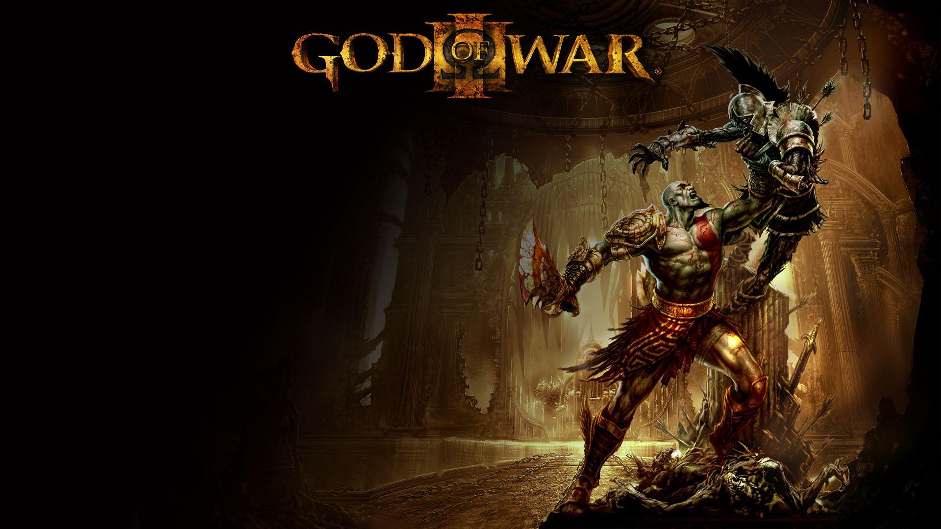 god of war 2 iso para android