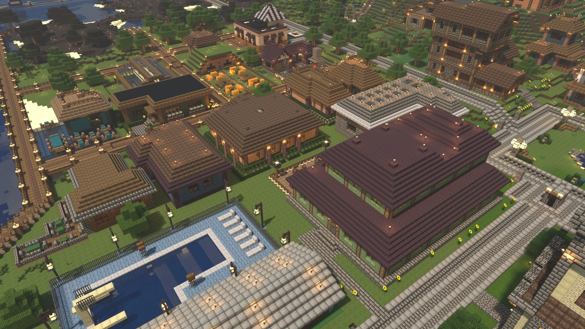 The 10 Best Bukkit Plugins For Minecraft Servers