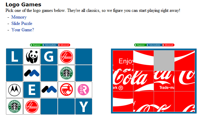 9 Addictive Logo Games And Quizzes