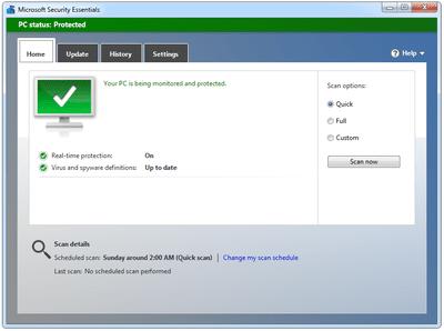 best free antivirus for windows 7 64 bit