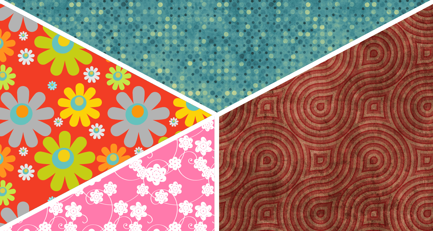 download patterns for photoshop