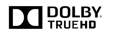 Official Dolby TrueHD Logo