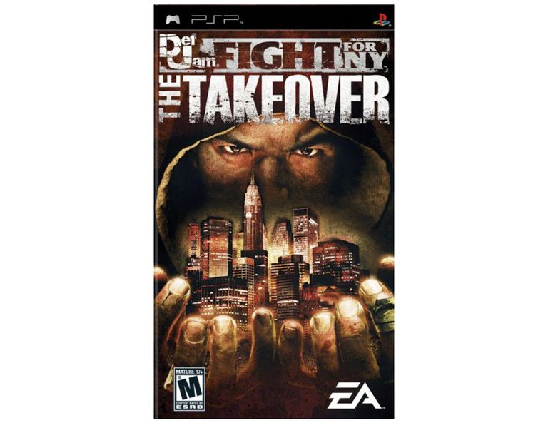 Def Jam Fight for NY: The Takeover Cheats for the PSP