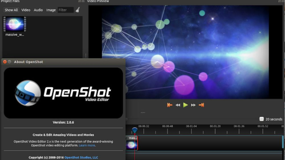 6 Best Free Video Editing Software Programs For 2021